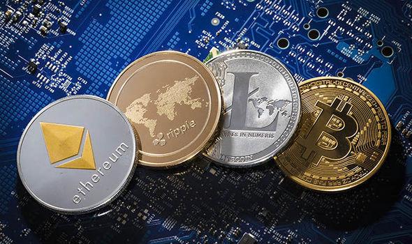 Bitcoin Remains