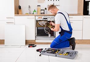 Dishwasher Repair support